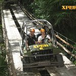 Foto de Xplor Park Cancun