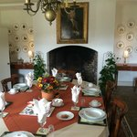 Foto de The 1804 Inn of Barboursville Vineyards