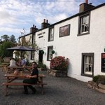 Pretty village pub