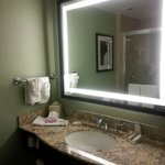 Φωτογραφία: Hilton Garden Inn Washington DC/US Capitol
