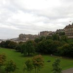 Photo of Princes Street Gardens