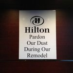 Photo de Hilton Sacramento Arden West