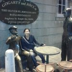 Photo de Oliver St. John Gogarty's Hostel