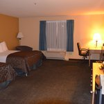 BEST WESTERN Topaz Lake Inn resmi