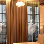 Photo de Lyric Hotel Paris