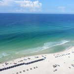 Foto van Wyndham Panama City Beach Vacation Resort