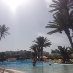 Djerba Holiday Beach Foto
