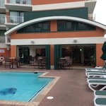 Holiday Inn & Suites North Beach照片