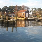 Billede af Snug Harbor Marina and Cottages