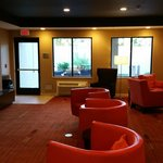 Foto van Courtyard by Marriott Topeka