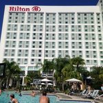 Photo de Hilton Grand Vacations Suites on International Drive