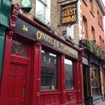 Photo de O'Neills Victorian Pub & Townhouse
