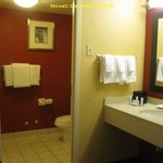 Courtyard by Marriott Niagara Falls Foto