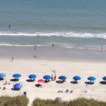 Φωτογραφία: Hampton Inn & Suites Myrtle Beach Oceanfront Resort