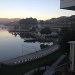 Foto di Campbell's Resort on Lake Chelan