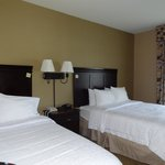 Φωτογραφία: Hampton Inn & Suites Billings West I-90