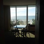 Foto de Beachview Inn