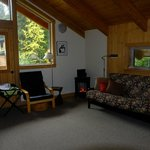 Alpine Aria Chalet Bed and Breakfast Foto
