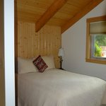 Foto de Alpine Aria Chalet Bed and Breakfast