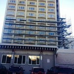 Shilo Inn Salt Lake is currently undergoing extensive renovations.