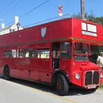 Beaufort Historic Site Double-Decker Bus Tour