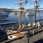 Foto de Somerset on the Pier, Hobart