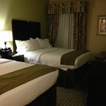 Foto de Holiday Inn Express N. Myrtle Beach-Little River