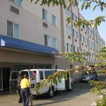 Days Inn Seattle/Sea-Tac International Airport resmi
