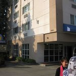 Days Inn Seattle/Sea-Tac International Airport Foto