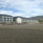 Foto de BEST WESTERN PLUS Beachfront Inn