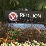 Photo de Red Lion Hotel Bellevue