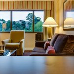 Photo de Hilton Brentwood/Nashville Suites