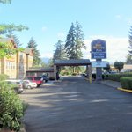 Best Western Plus Columbia River Inn, Cascade Locks, OR