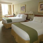 Φωτογραφία: Holiday Inn Express Philadelphia Midtown