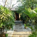 Foto de Jubawa Home Stay