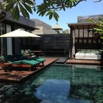 Photo de W Retreat & Spa Bali - Seminyak