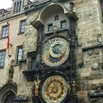 20 minutes walk to Astronomical Clock on the Old Town Square