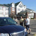Foto Country Inn & Suites Port Washington