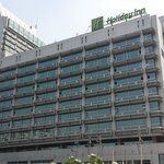 Foto Holiday Inn Hangzhou City Center