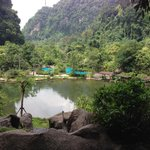 Foto de The Banjaran Hotsprings Retreat