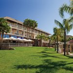Foto de Lindner Golf & Wellness Resort