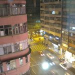 Photo de Dragon Hostel Hong Kong