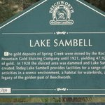 Photo de Beechworth Lake Sambell Caravan Park