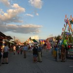 Midway at St Hedwig Polish Festival 2014