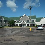 Foto de Country Inn & Suites By Carlson, Chippewa Falls