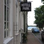 Hotell Park Foto