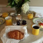 Foto de Park Place Bed & Breakfast