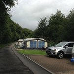 Foto de Hidden Valley Touring & Camping Park