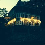 Foto de Steamboat Castle Bed & Breakfast