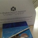 Bilde fra Collingham Serviced Apartments